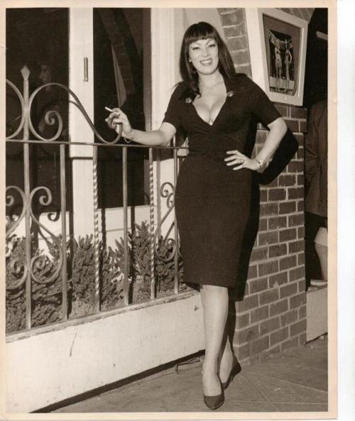 1000+ images about Tura Satana on Pinterest.