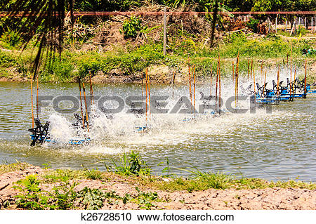 Stock Photography of water turbine wheel k26728510.