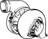 Turbo Clipart.
