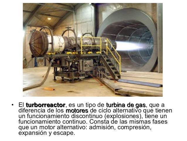 Turbinas nuevo.