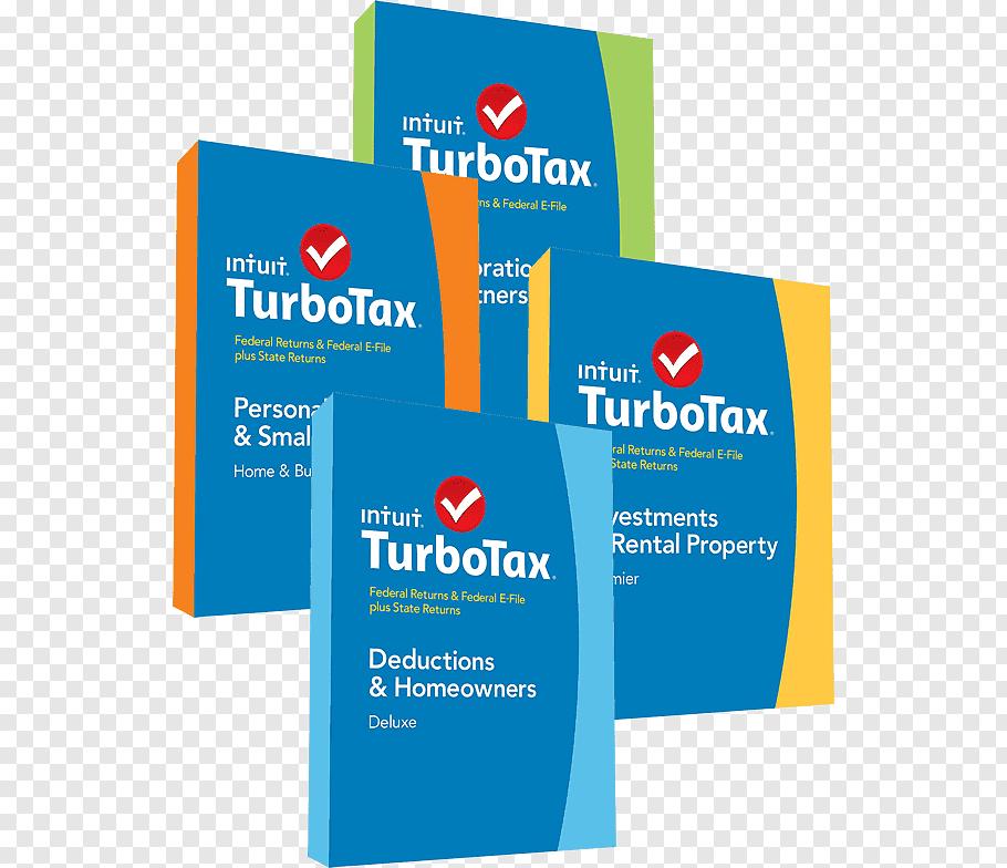 TurboTax IRS e.