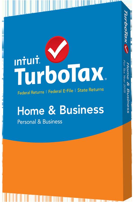 Intuit® TurboTax® 2017.