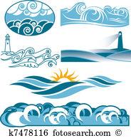 Turbulent Clipart and Illustration. 49 turbulent clip art vector.