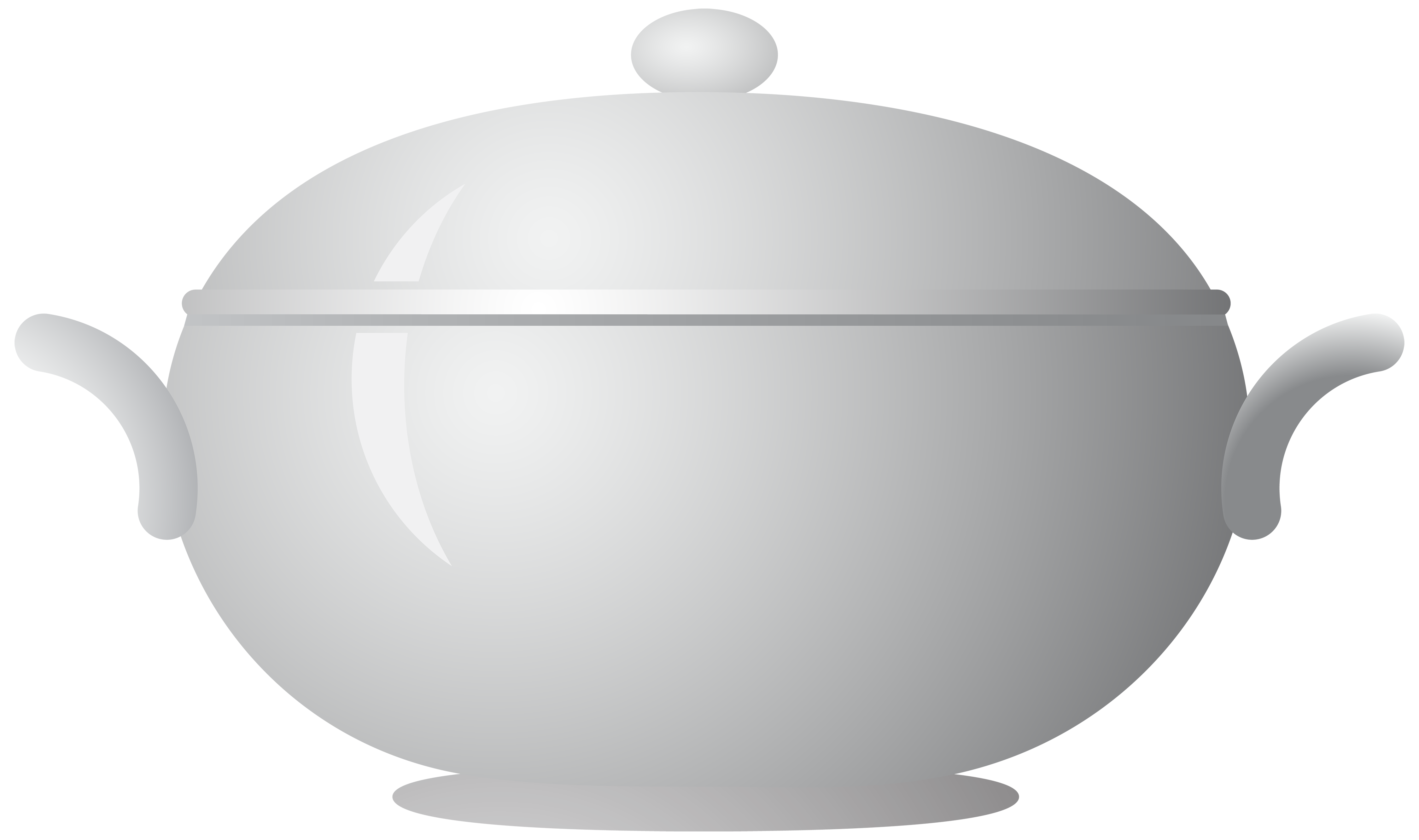 Soup Tureen PNG Clipart.