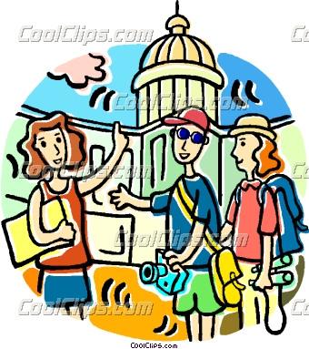 Tourism 20clipart.