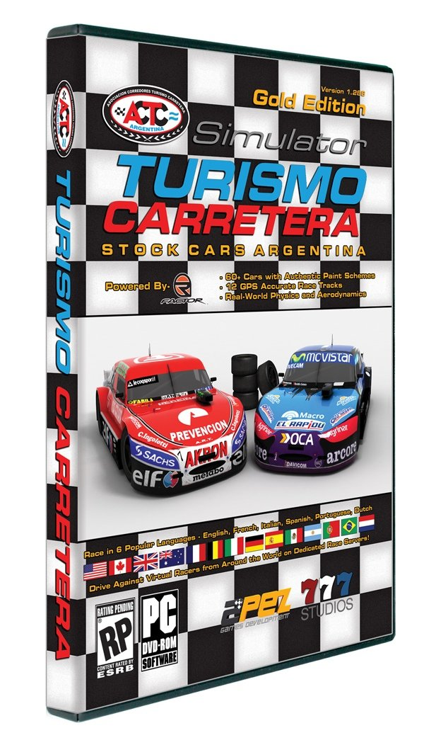 Buy Turismo Carretera Stock Cars Argentina for PC Online at.