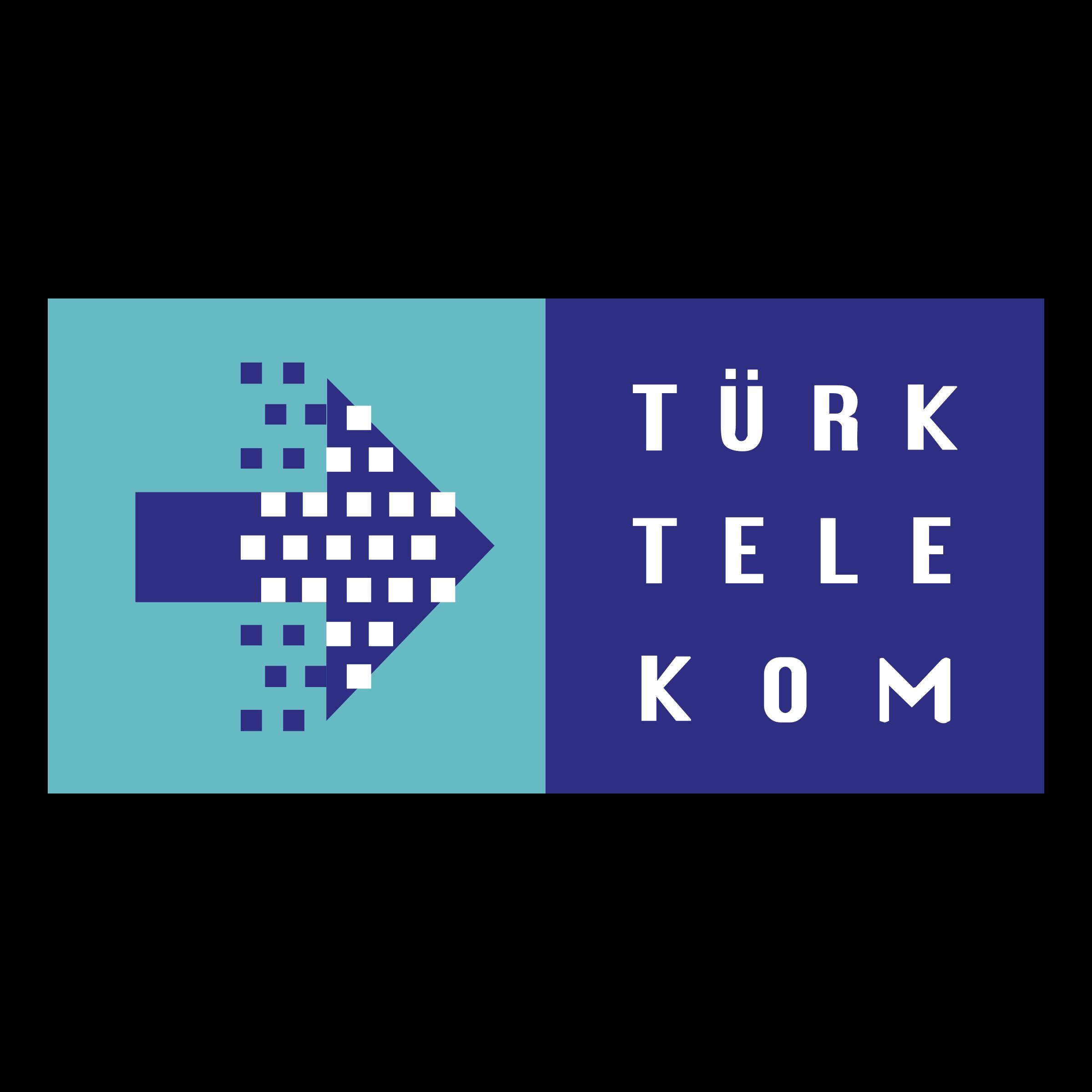 Turk Telekom Logo PNG Transparent & SVG Vector.