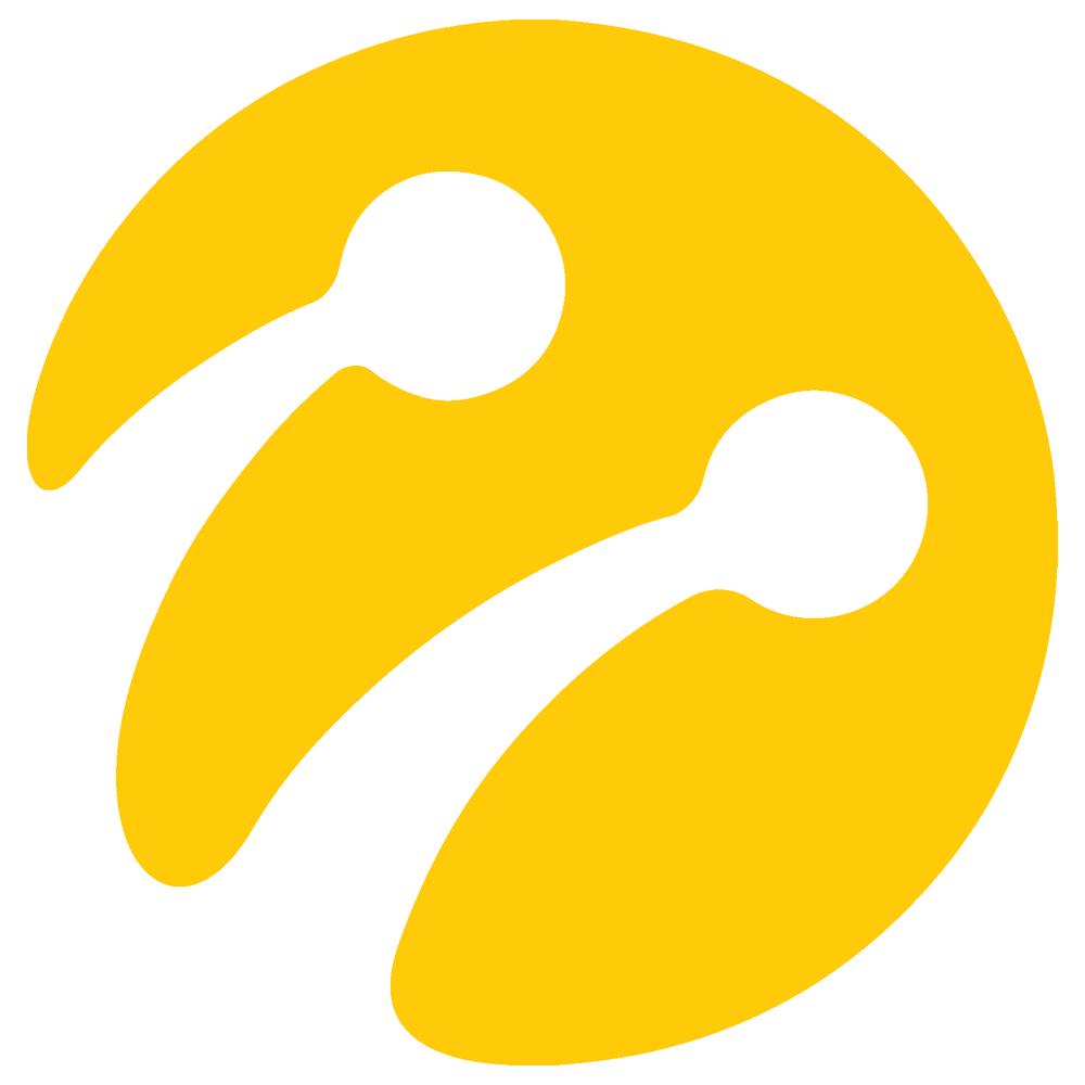 Turkcell Logo Download Vector.