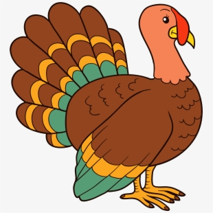 PNG Turkey Cliparts & Cartoons Free Download.