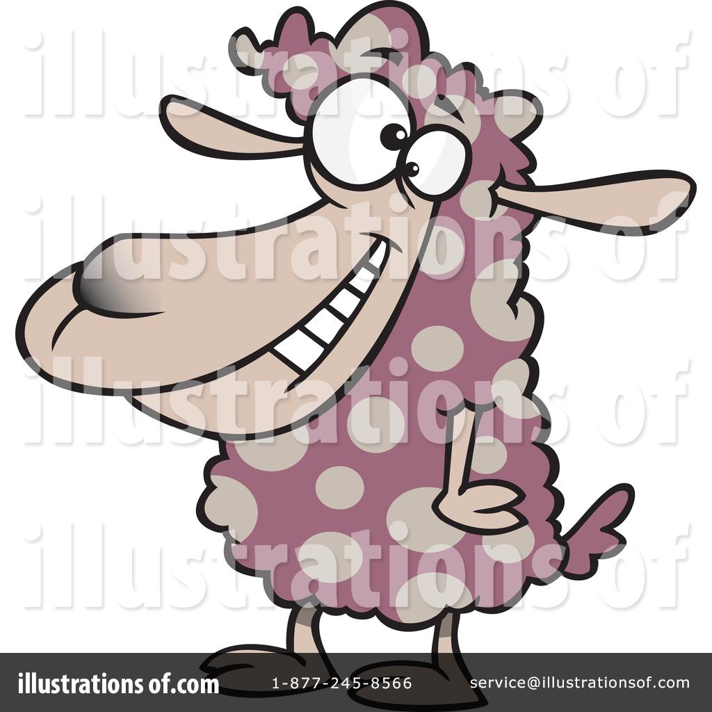Sheep Clipart #1400777.