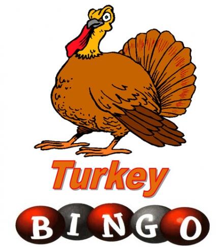 Turkey Bingo Disabled American Veterans Grand Forks.