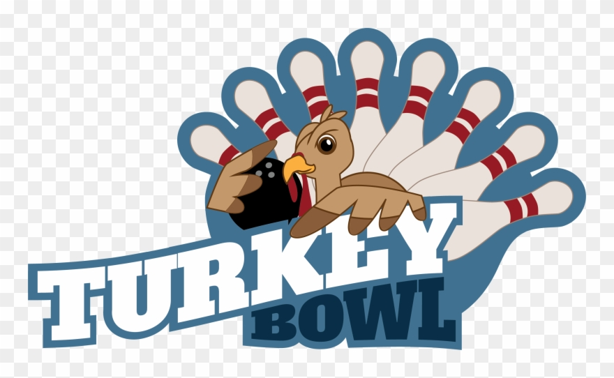 Turkey Bowl Clipart.