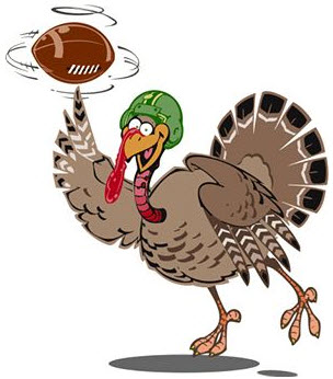 Turkey Bowl.