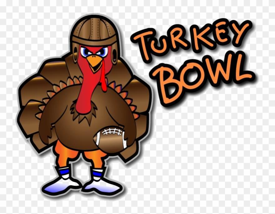 Turkey Bowl Transparent Image.
