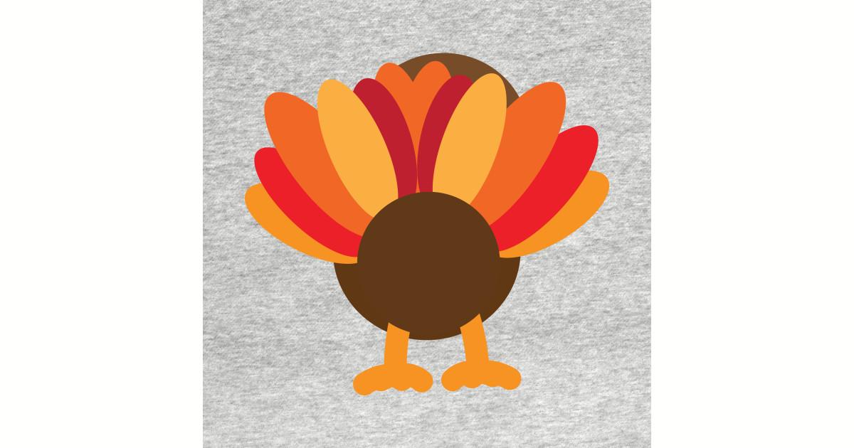 Thanksgiving Turkey Butt by gobble_gobble0.