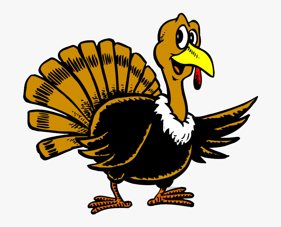 Turkey Clipart Basketball.