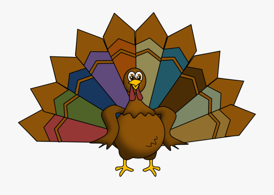 28 Collection Of Turkey Without Feathers Clipart.