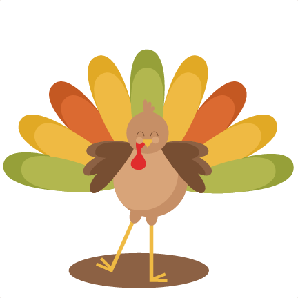 Turkey Cute Clipart Png.