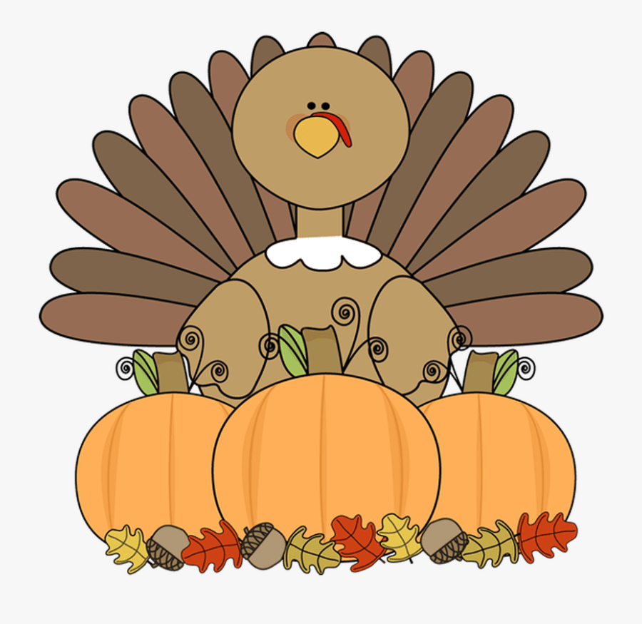493 Free Thanksgiving Clip Art Images.