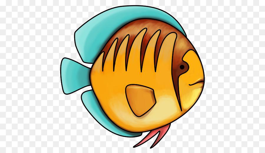 Fish Icon clipart.