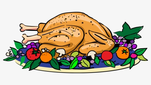 Thanksgiving Dinner PNG Images, Free Transparent.