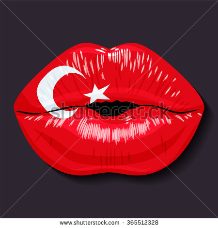 Turkey Country Stock Images, Royalty.