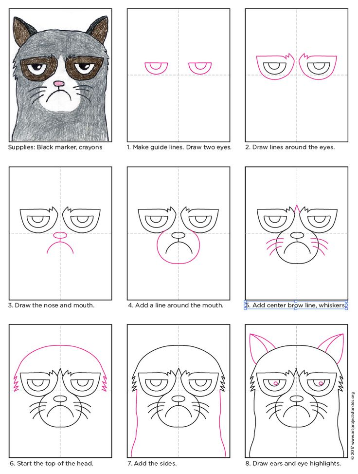 17 Best images about guided drawing on Pinterest.