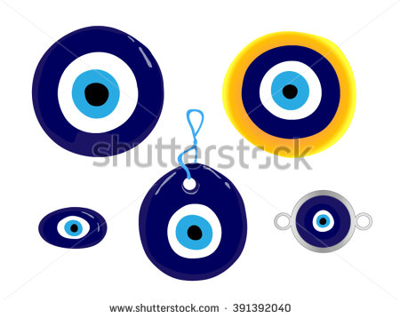 Blue Eyes Stock Images, Royalty.
