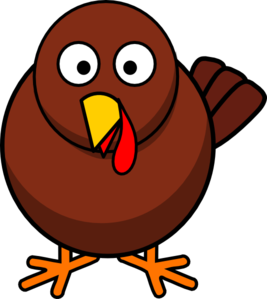 Turkey Feather Clipart Black And White.