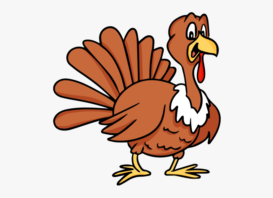 Free Turkey Clipart Image Clipart Free Clipart Image.