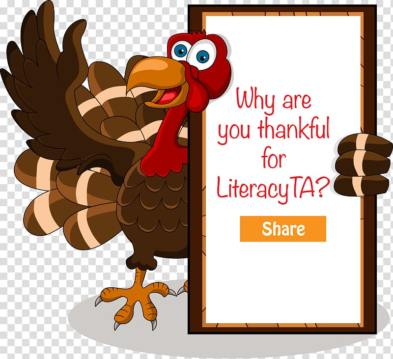 Turkey, holding sign transparent background PNG clipart.