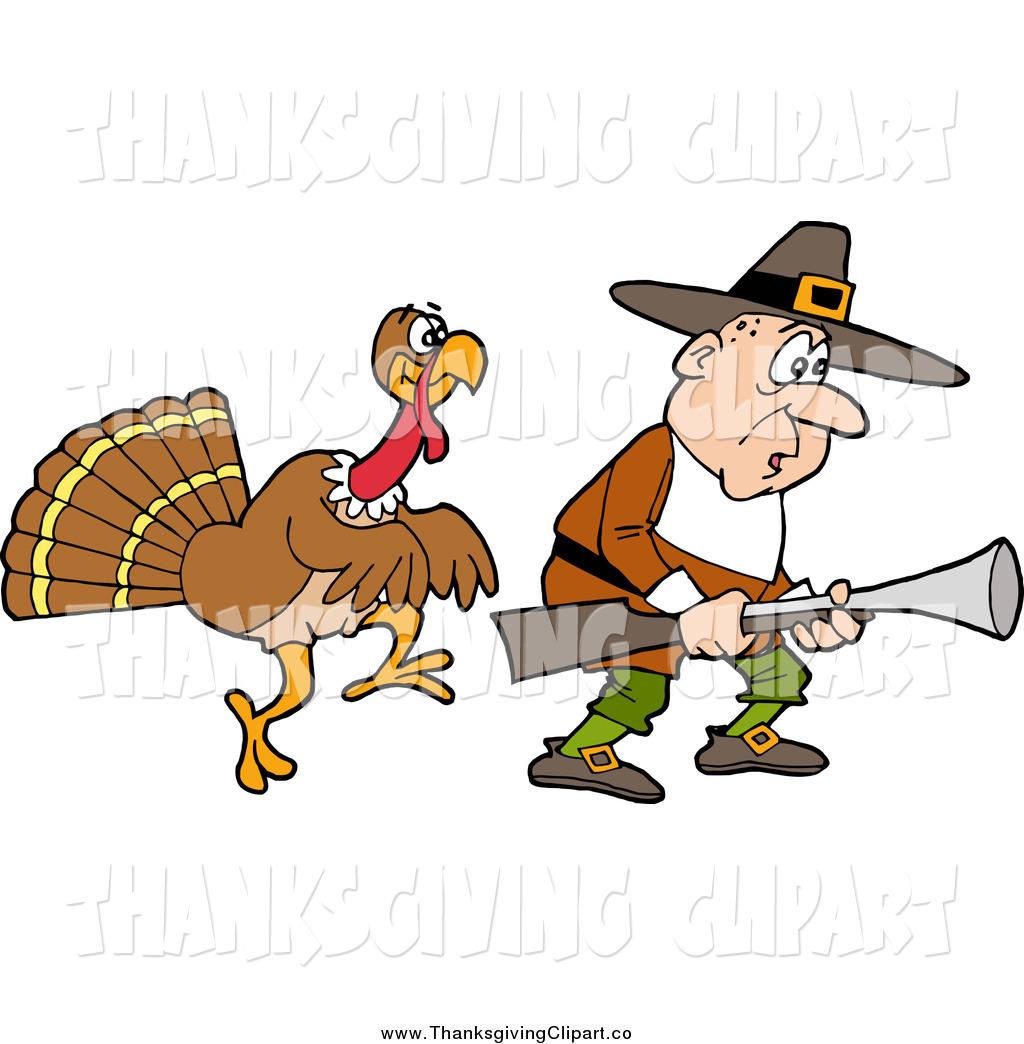 Showing post & media for Cartoon turkey hunter clip art.