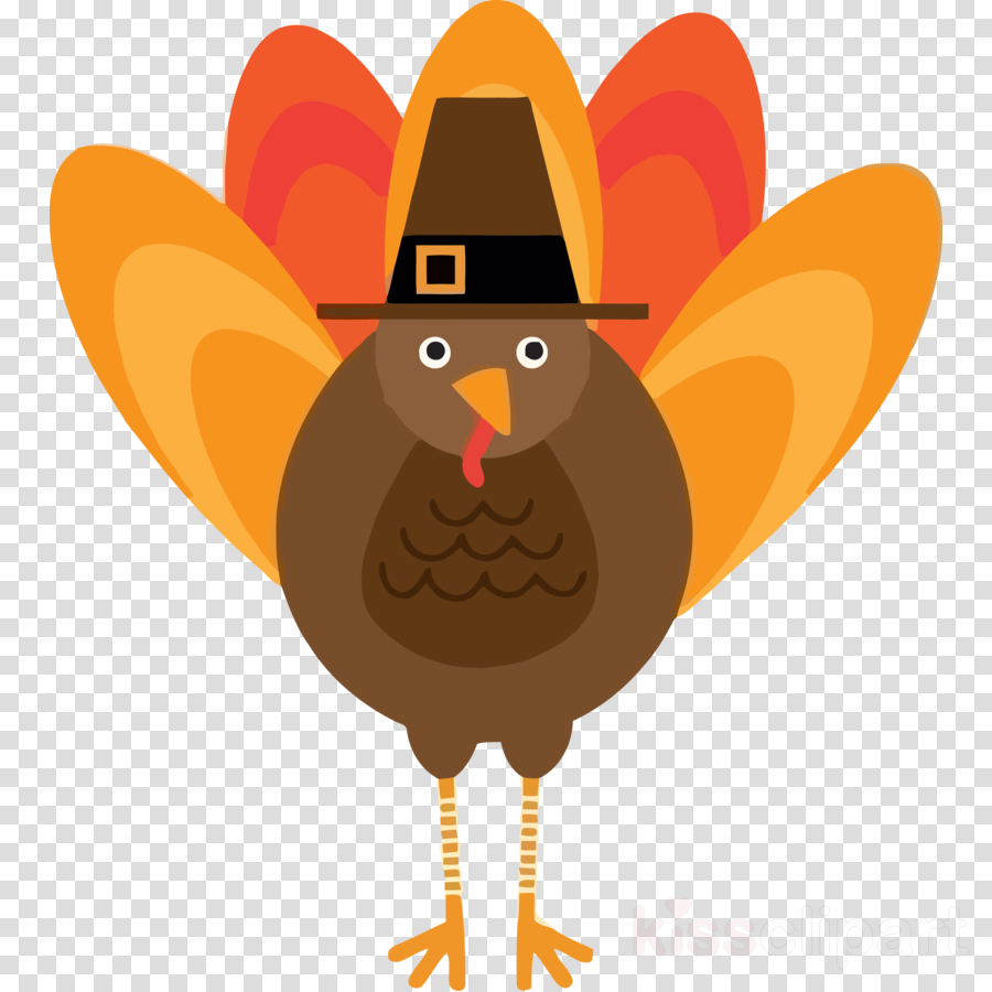 thanksgiving turkey clipart.