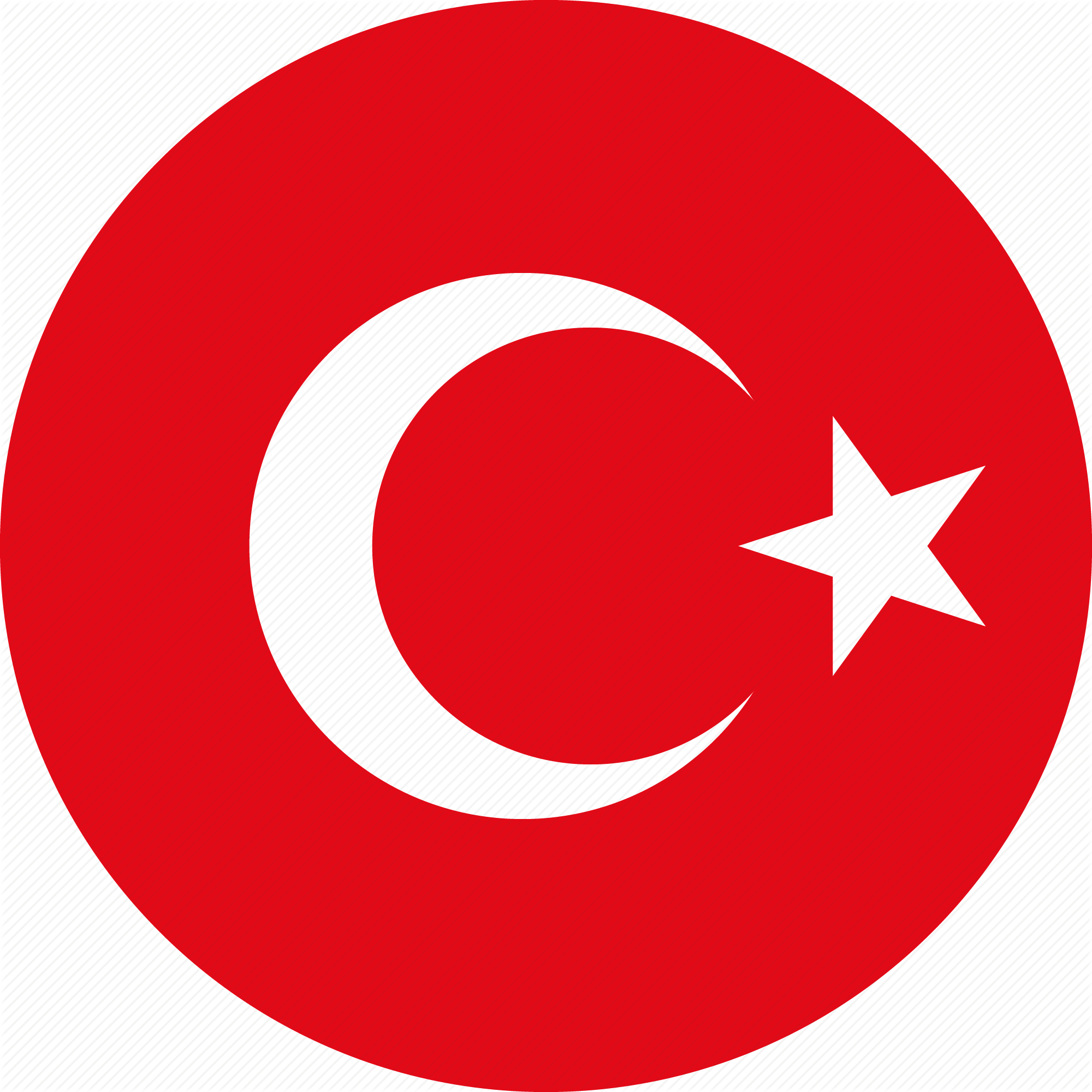 \'Rounded flat country flag collection\' by Ujj Bence.