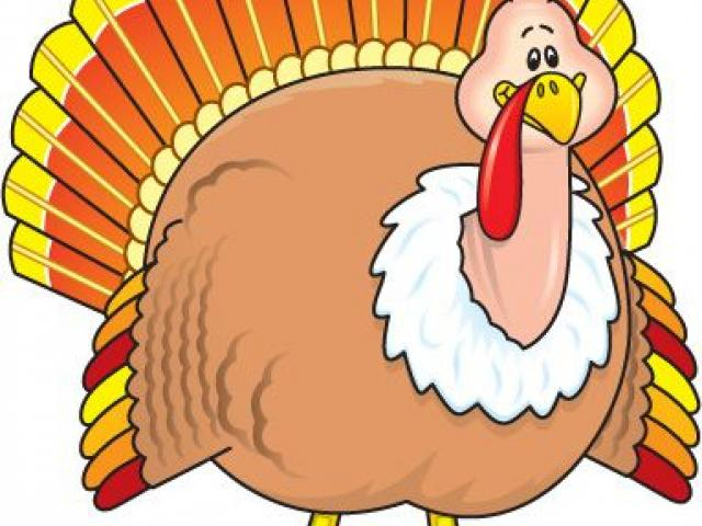 Cooked Turkey Clipart Free Download Clip Art.