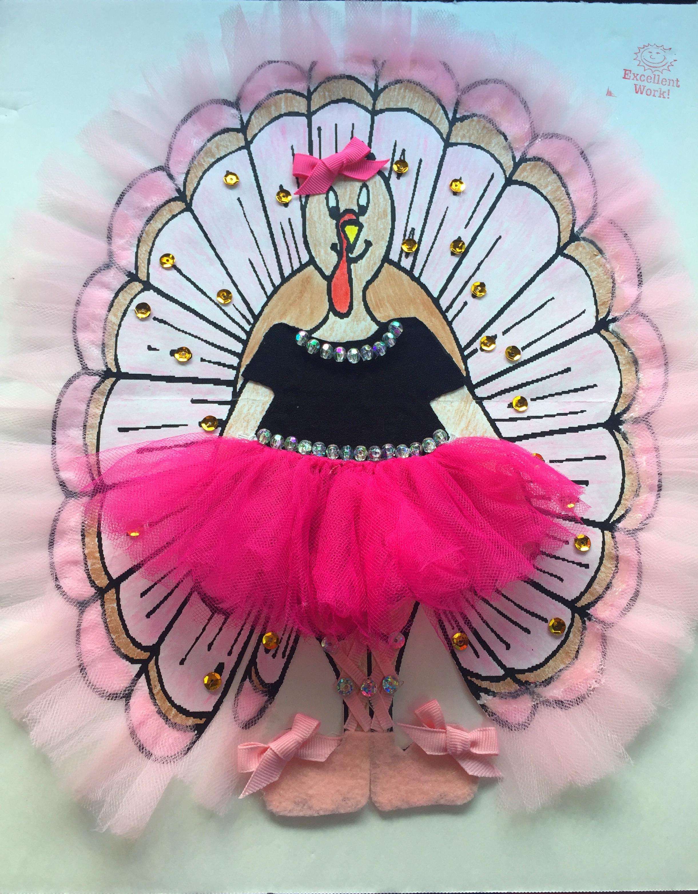3060 Ballerina free clipart.