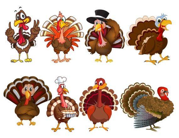 Thanksgiving, Digital Thanksgiving, Digital Turkey, Turkey.