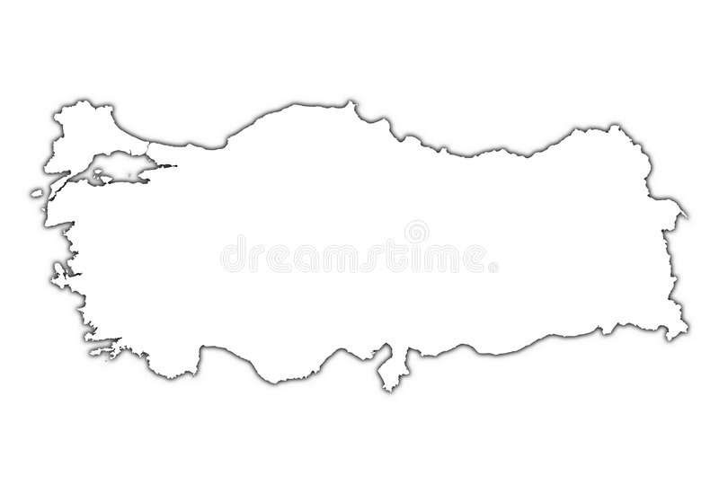 14954 Map free clipart.