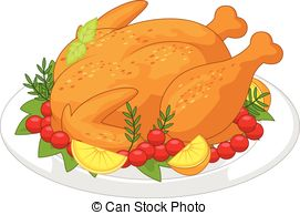 Turkey breast Clipart Vector and Illustration. 114 Turkey breast.