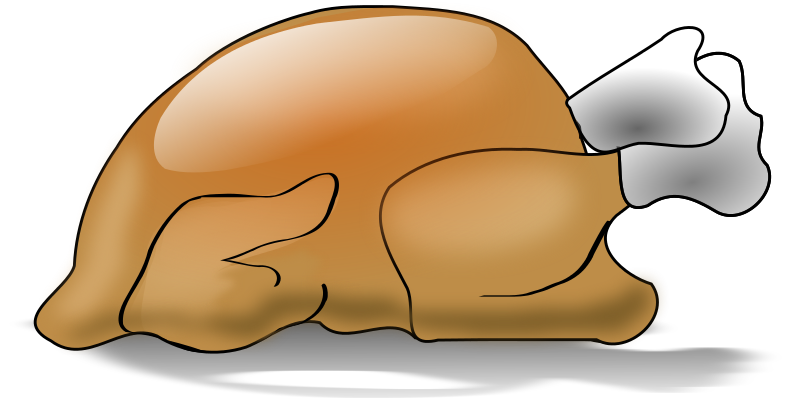 Free Turkey Clipart, 1 page of Public Domain Clip Art.