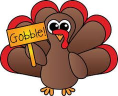 Turkey Clip Art Pictures.