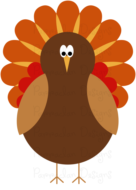 Turkey meat Thanksgiving Clip art.