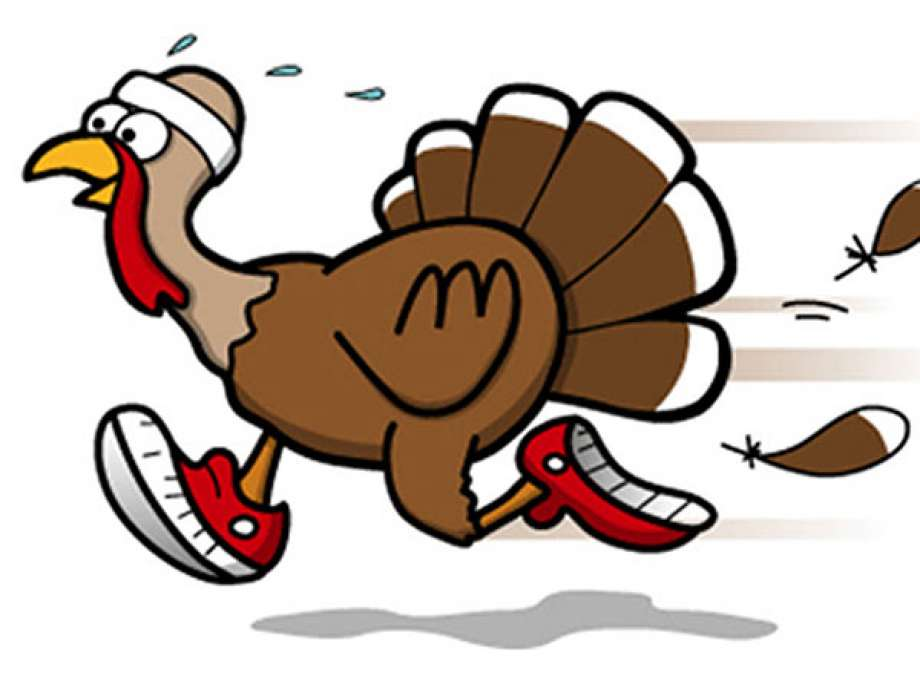 Annual Turkey Trot returns to downtown.