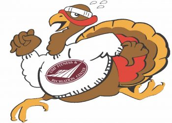 UMF holds 11th annual Turkey Trot, Nov. 17.