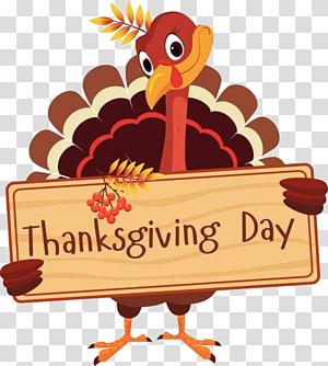 Thanksgiving Holiday Turkey , Thanksgiving transparent.