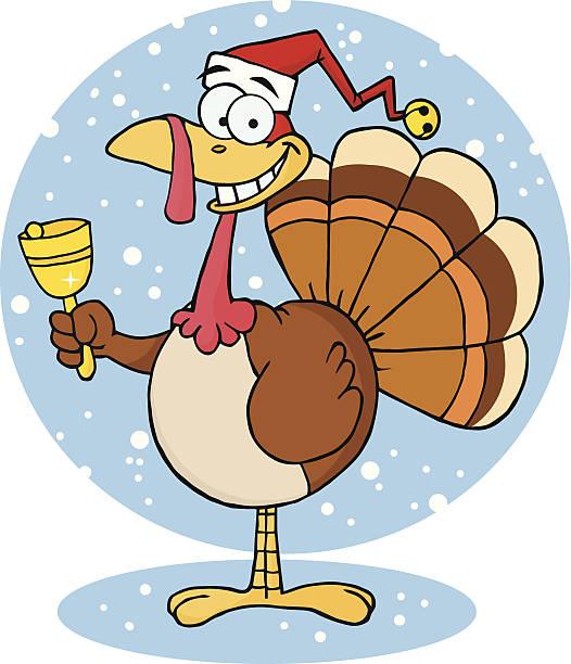 Turkey Hat Clipart.