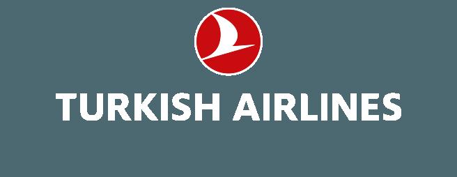 Turkish Airlines Logo.
