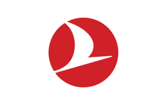 Airlines logo.