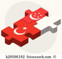 Turkish airlines Clip Art EPS Images. 4 turkish airlines clipart.