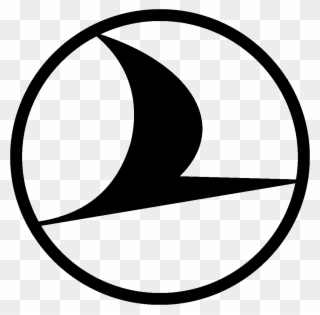 Turkish Airlines Logo Jpg Clipart (#2121004).